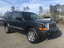 2007_Jeep_Commander_Limited 4x4_ Richmond VA