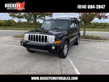 2007_Jeep_Commander_Limited_ Columbus OH