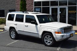 Jeep Commander Limited Hemi 4x4 2007