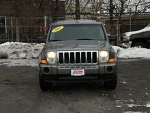 2007_Jeep_Commander_SUV_ Chicago IL