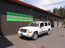 2007_Jeep_Commander_Sport 4WD_ Spokane Valley WA
