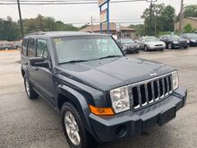 2007_Jeep_Commander_Sport_ North Versailles PA