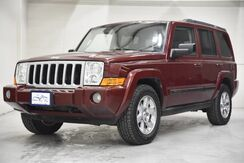 2007_Jeep_Commander_Sport_ Englewood CO