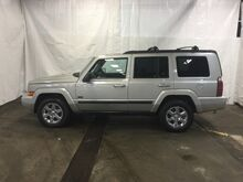 2007_Jeep_Commander_Sport Utility 4D_ Chicago IL