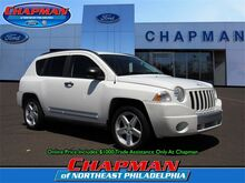 2007_Jeep_Compass_Limited_  PA