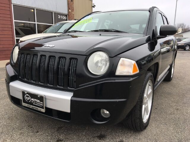 2007 Jeep Compass Limited 2WD Springfield IL