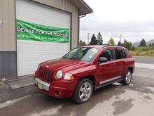 2007_Jeep_Compass_Limited 4WD_ Spokane Valley WA