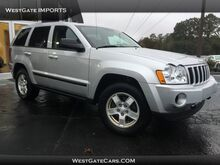 2007_Jeep_Grand Cherokee_Laredo_ Raleigh NC