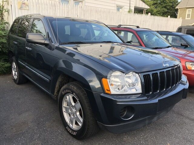 2007 Jeep Grand Cherokee Laredo Whitehall PA ...