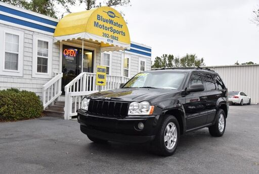 2007_Jeep_Grand Cherokee_Laredo_ Wilmington NC