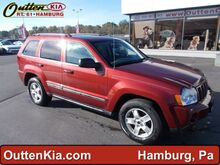 2007_Jeep_Grand Cherokee_Laredo_ Hamburg PA