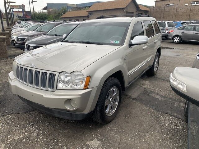 2007 Jeep Grand Cherokee Limited North Versailles PA