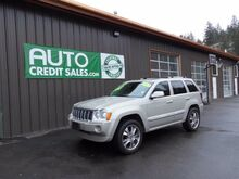 2007_Jeep_Grand Cherokee_Overland 2WD_ Spokane Valley WA