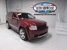 2007_Jeep_Grand Cherokee_SRT-8_ Carol Stream IL