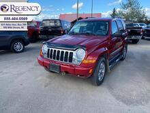 2007_Jeep_Liberty_Limited_ 100 Mile House BC