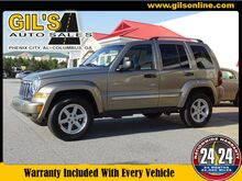 2007_Jeep_Liberty_Limited_ Columbus GA
