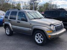 2007_Jeep_Liberty_Limited_ Dyersburg TN