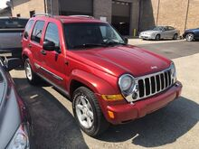 2007_Jeep_Liberty_Limited_ North Versailles PA