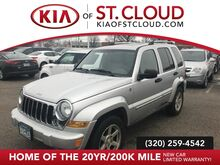 2007_Jeep_Liberty_Limited_ St. Cloud MN