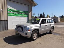 2007_Jeep_Patriot_Sport 4WD_ Spokane Valley WA