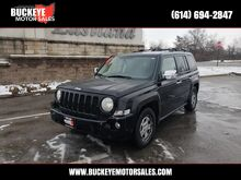 2007_Jeep_Patriot_Sport_ Columbus OH