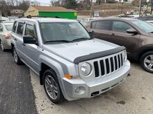 2007_Jeep_Patriot_Sport_ North Versailles PA