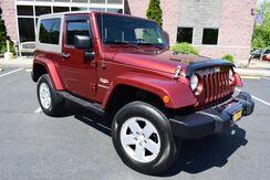2007_Jeep_Wrangler_Sahara 4x4 6-Speed_ Easton PA