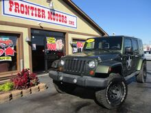 2007_Jeep_Wrangler_Unlimited Sahara 4WD_ Middletown OH
