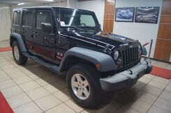 2007_Jeep_Wrangler_Unlimited X 4WD_ Charlotte NC