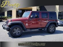 2007_Jeep_Wrangler Unlimited_X_ Columbus GA