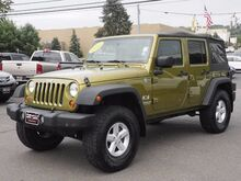 2007_Jeep_Wrangler_Unlimited X_ Wallingford CT