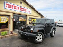 2007_Jeep_Wrangler_X_ Middletown OH