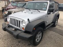 2007_Jeep_Wrangler_X_ North Versailles PA