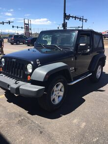 2007_Jeep_Wrangler_X_ Englewood CO