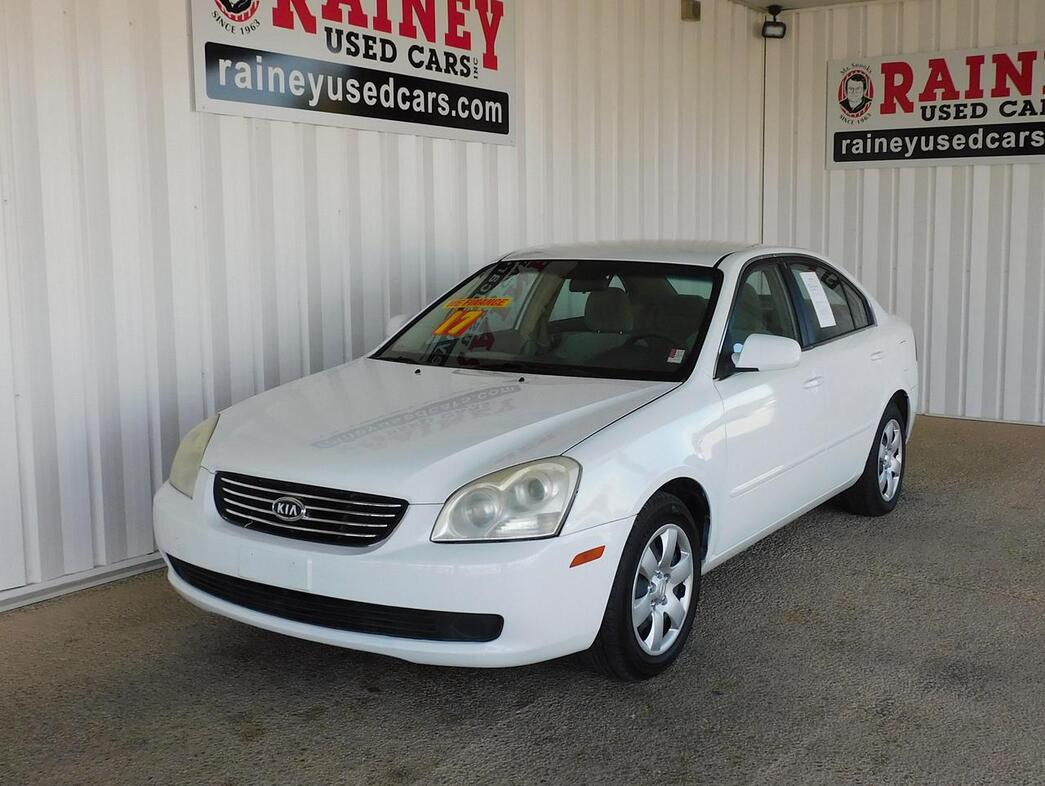 2007_KIA_OPTIMA__ Albany GA