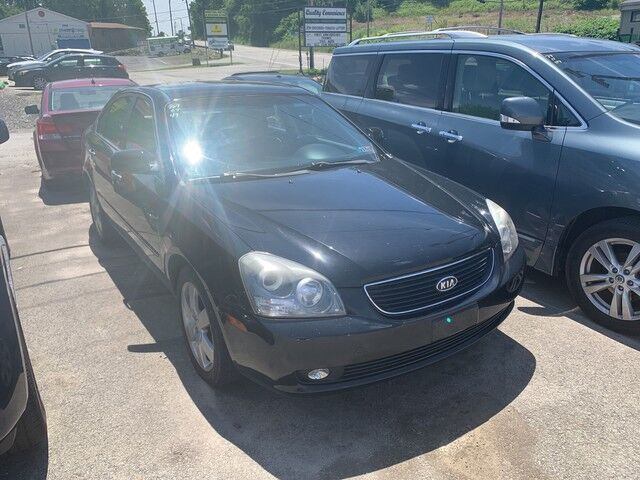 2007 Kia Optima EX North Versailles PA