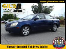 2007_Kia_Optima_LX_ Columbus GA
