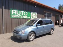 2007_Kia_Sedona_Base SWB_ Spokane Valley WA
