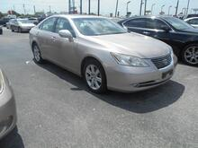 2007_LEXUS_ES 350__ Houston TX