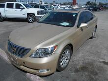 2007_LEXUS_LS 460__ Houston TX