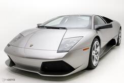 2007_Lamborghini_Murcielago_LP640 GATED MANUAL_ Seattle WA