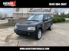 2007_Land Rover_Range Rover_HSE_ Columbus OH