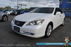 2007_Lexus_ES 350_/ Auto Start / Heated & Cooled Leather Seats / Sunroof / Bluetooth / Cruise Control / Aluminum Wheels / 30 MPG / Only 72k Miles_ Anchorage AK