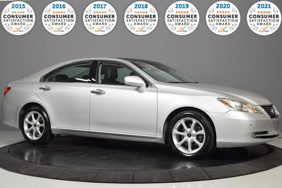 2007_Lexus_ES 350__ Glendale Heights IL