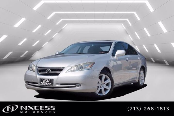 2007 Lexus ES 350  Houston TX