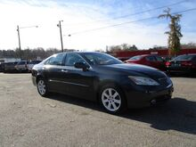 2007_Lexus_ES 350__ Richmond VA
