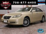 2007 Lexus ES 350 1 Owner Carriage Roof Navi Rear Camera