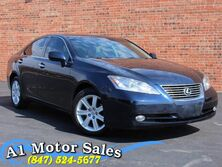 Lexus ES 350 1 Owner Heated/Cooled Seats 2007