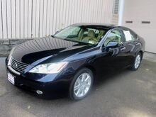 2007_Lexus_ES_350_ Roanoke VA