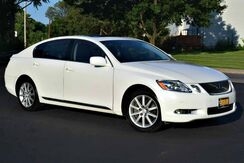 2007_Lexus_GS 350 AWD__ Easton PA
